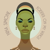 Nina Simone / Fodder On My Wings (LP)