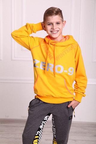 Худи для мальчика Bold, 2144