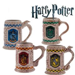 Гарри Поттер кружка Хогвартс