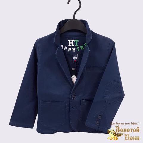 Пиджак мальчику (4-5) 210302-OF7556