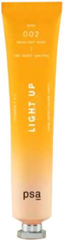 PSA Light Up Vitamin C&E Flash Brightening Mask осветляющая маска с витаминами С и Е 50мл