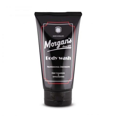 Гель для душа Morgan`s 150 мл