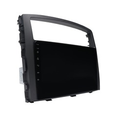 Магнитола для Mitsubishi Pajero 4 (06-19) Android 10 4/64GB IPS DSP модель KD-1720PX5