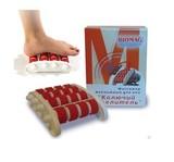 Массажер магнитный игольчатый для ног «Колючий исцелитель»