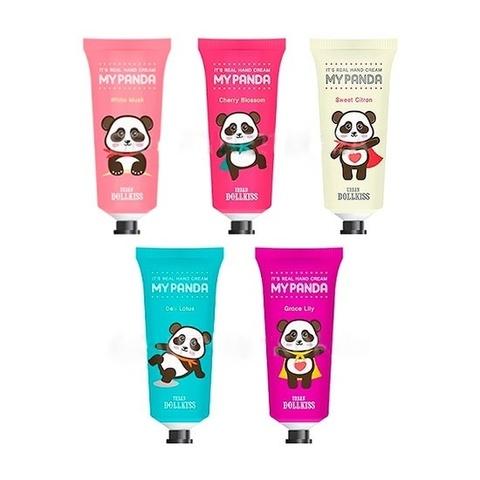 Urban Dollkiss It's Real My Panda Hand Cream