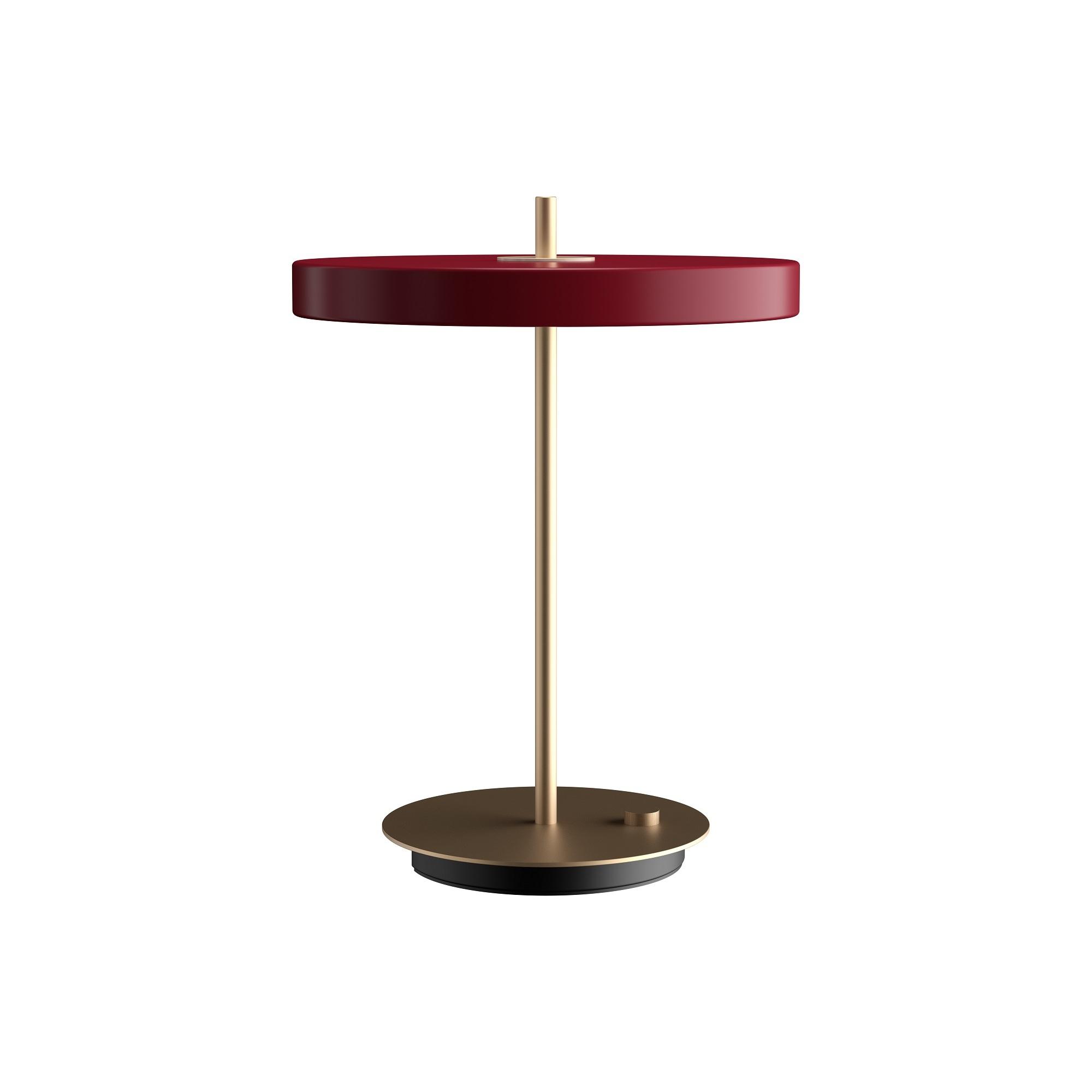 Настольный светильник UMAGE Asteria Table - вид 1