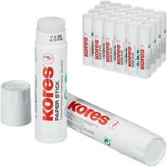 Клей-карандаш Kores Paper Stick 20 г