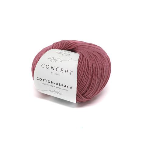 Katia Concept Cotton-Alpaca - 89