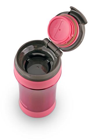 Термокружка Thermos JND-290(RBY) (0,29 литра)