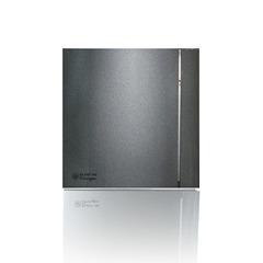 Вентилятор накладной S&P Silent 100 CZ Design 4C Grey