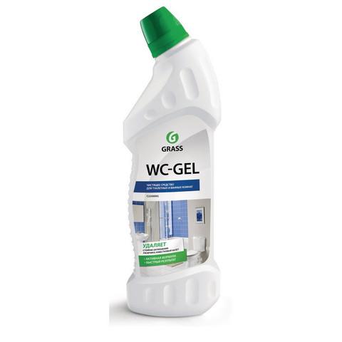 Средство для сантехники Grass WC-Gel 0.75 л