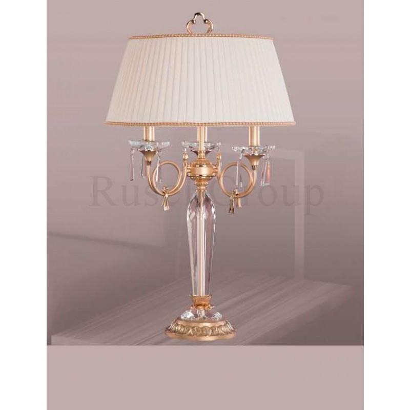 Настольная лампа Creval Arco 745R