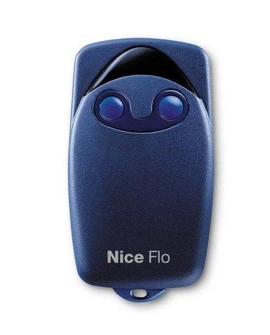 Брелок-передатчик радиоканальный NICE FLO2