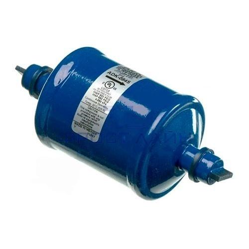 Фильтр-осушитель антикислотный тип ADK (Alco Controls)
