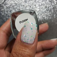 Puddin' (new cap)