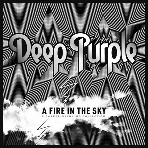 Deep Purple / A Fire In The Sky (3CD)