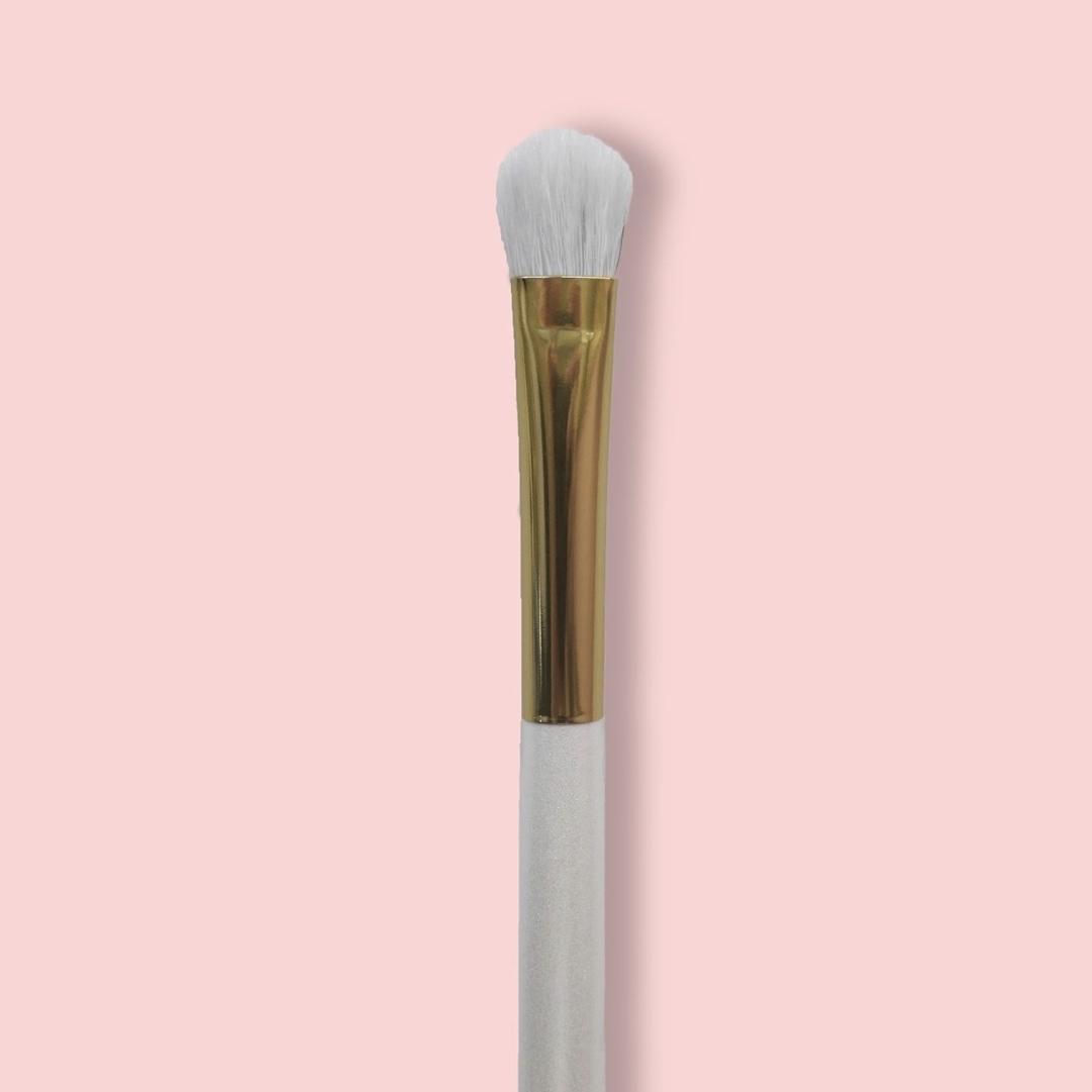 Oh My brush Кисть плоская большая для теней Grand Flat Shader 213 коза+таклон