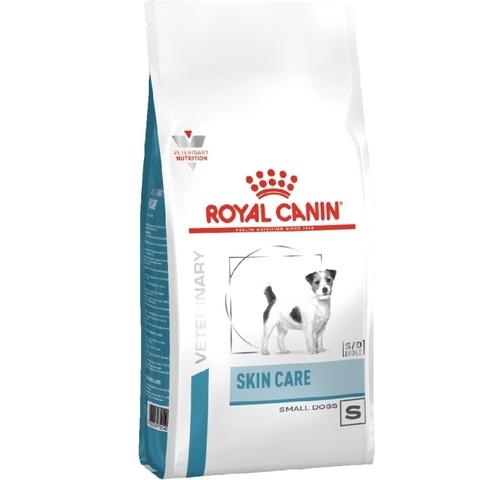 Корм для собак Royal Canin Skin Care small dogs при дерматозах (2 кг)