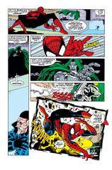 The Amazing Spider-Man #350