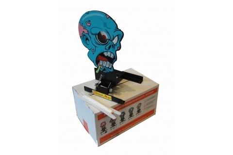Мишень подъёмная для пневматики Z4 Зомби