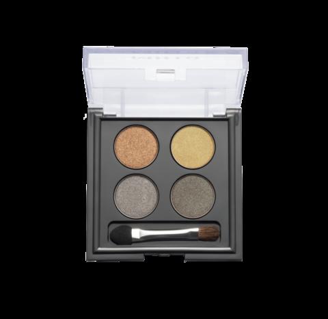 Палетка теней для век «Makeup Palette LUXURY SMOKY»