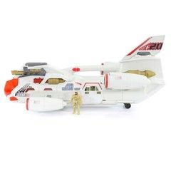 Космос наш Галактический крейсер Проект F20-21р, серия Монстры Галактики (38509)