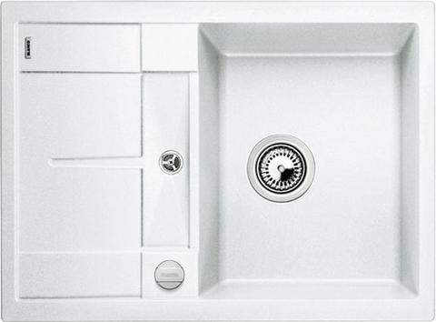 Мойка Blanco Metra 45S Compact Белый