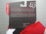 Мотоперчатки FOX 360, перчатки для мото кросса и эндуро