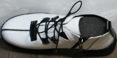 Модные женские ботинки Ripka 146White