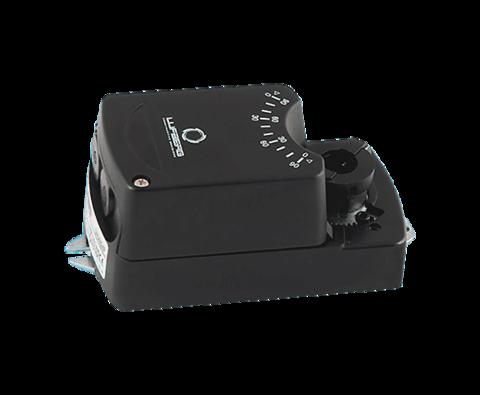 Электропривод Lufberg DA08N220 с моментом вращения 8 Нм