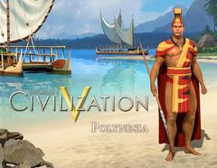 Sid Meiers Civilization V Double Scenario Pack - Polynesia (для ПК, цифровой ключ)