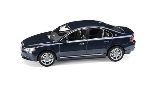 Коллекционная модель Volvo S80