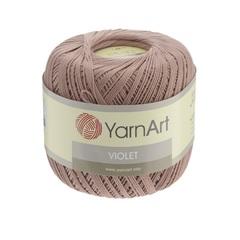 Пряжа ЯрнАрт Виолет (Violet)