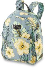 Рюкзак Dakine Essentials Pack Mini 7L Hibiscus Tropical