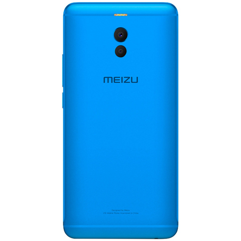 Meizu M6 Note 64Gb+4Gb Blue (M721H)