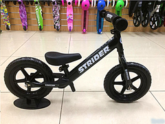 strider sport 12 black 2016 шоу рум top store24 2