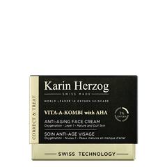 Karin Herzog Антивозрастной крем с АНА кислотами Vita A Kombi with AHA