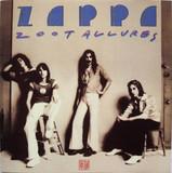 Frank Zappa / Zoot Allures (CD)