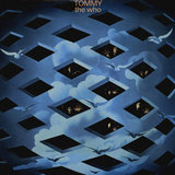 The Who / Tommy (2LP)