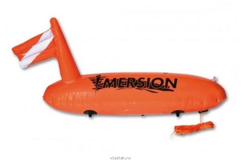 Буй торпеда надувной Imersion