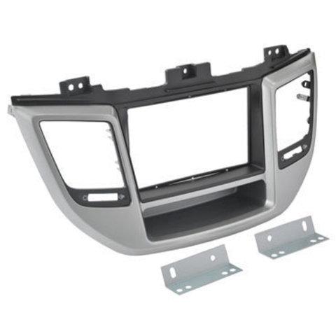 Рамка переходная Incar RHY-N49 Hyundai Tucson