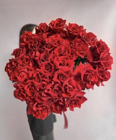 31 роза XXL #39012