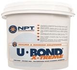 NPT U-BOND X-treme (15 кг) однокомпонентный полиуретановый паркетный клей (Италия)