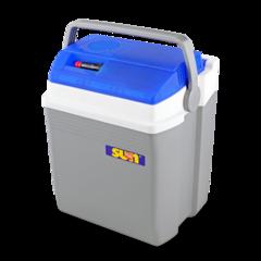 Купить Термоэлектрический автохолодильник Ezetil E 21 Sun&Fun от производителя недорого.