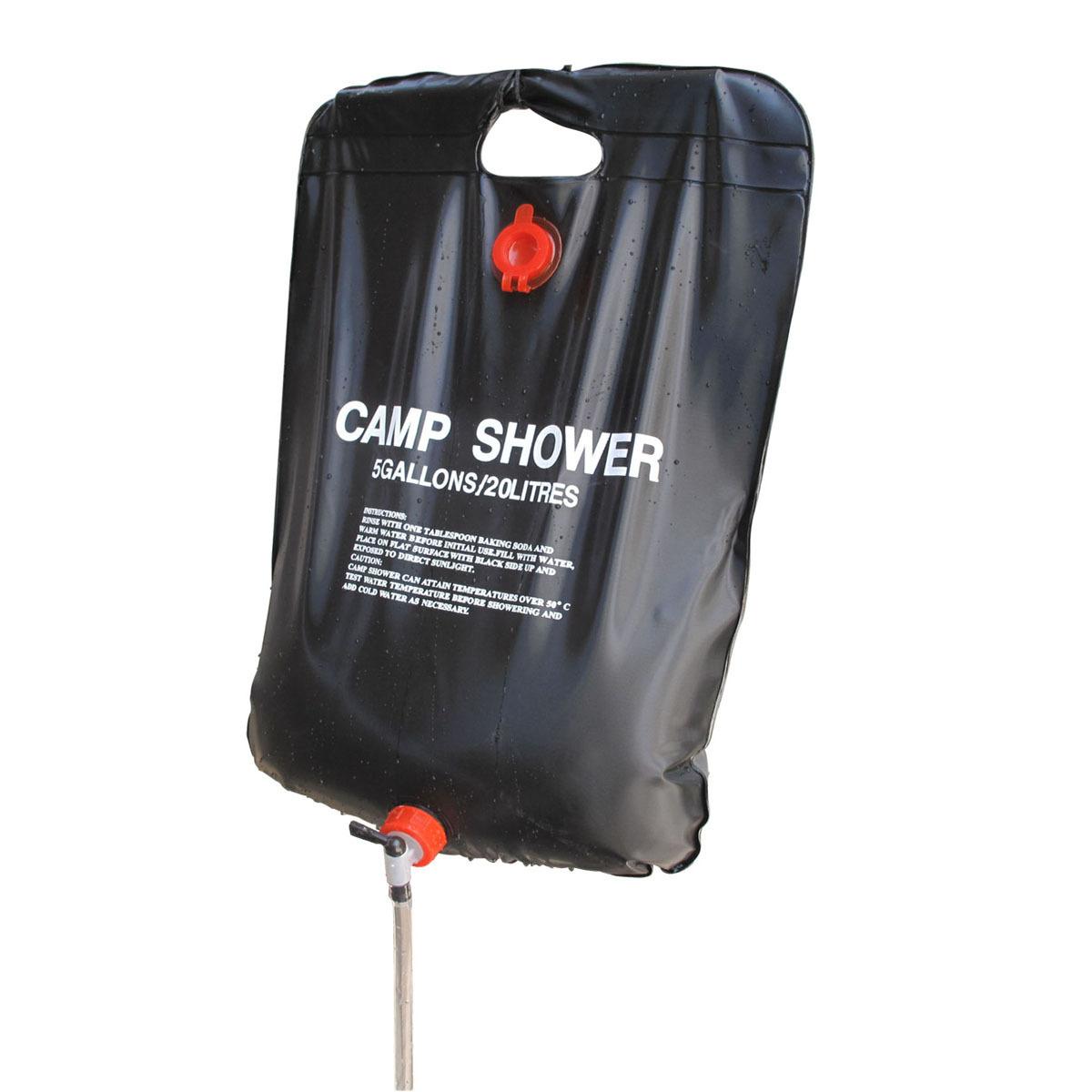 """Товары для отдыха и путешествий Переносной душ (походный душ) """"Camp Shower"""" f5f1e69dc11b5b5b49950eb054bf2e14.jpg"""