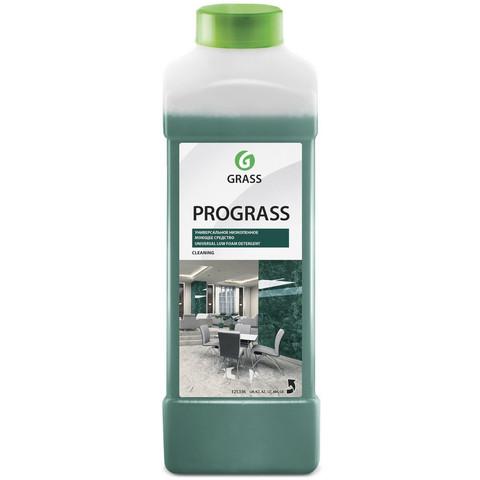Чистящее средство универсальное Prograss 1л концентрат