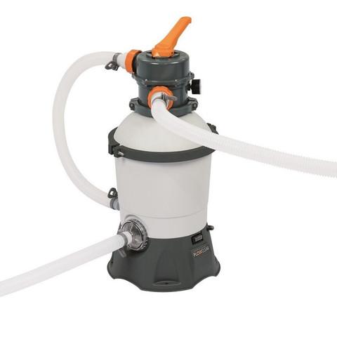 Фильтрационная установка Bestway 58515 FlowClear Песочная (3 м3/ч) / 20840
