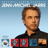 Jean-Michel Jarre / Original Album Classics, Vol.2 (5CD)