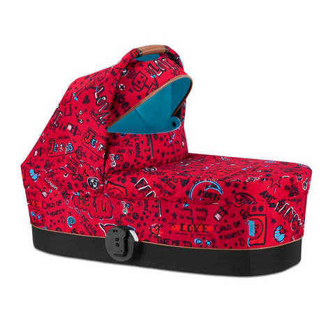 Спальный блок Cybex Carry Cot S FE Love