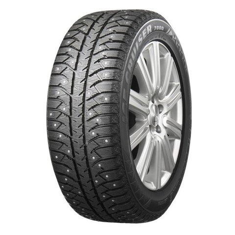 Bridgestone Ice Cruiser 7000 R16 205/55 91T шип